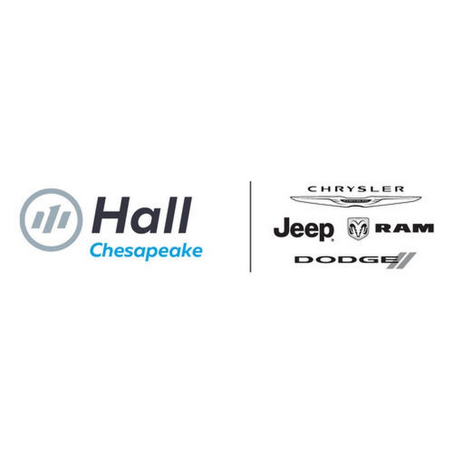 Hall Chrysler Dodge Jeep RAM Chesapeake