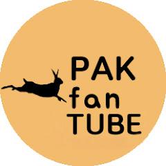 PAKA, fan YOUTUBE