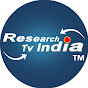 Research Tv India on realtimesubscriber.com