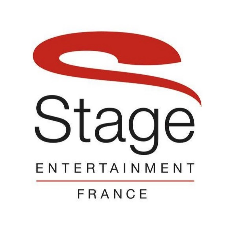 c911e42c971f Stage Entertainment France - YouTube