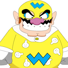 Super Wario Man Secundario