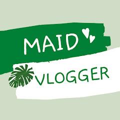 Maid Vlogger