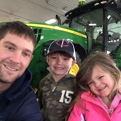 MN Millennial Farmer