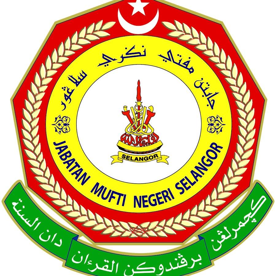 Image result for logo mufti selangor