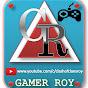 GAMER ROY