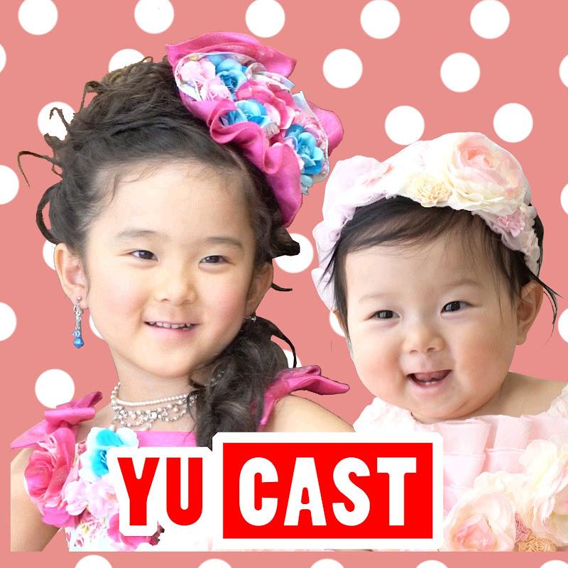 ゆうキャスト / YUCAST