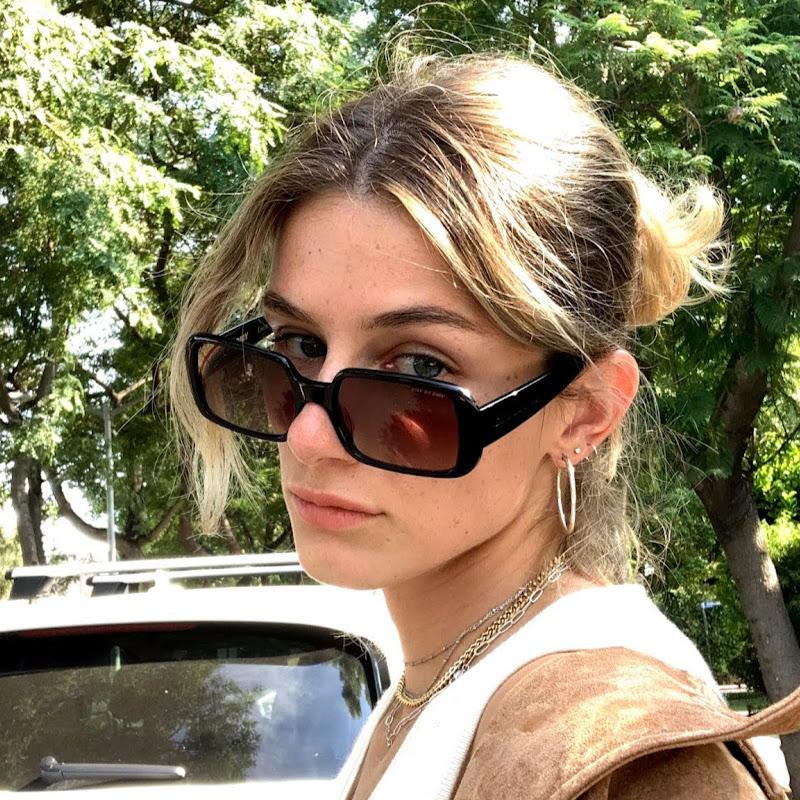Olivia Rouyre