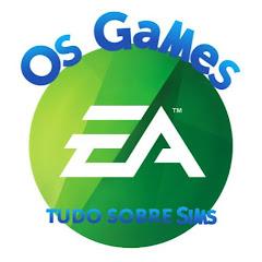 Os Games EA - Tudo Sobre Sims