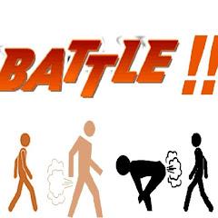 Fart Battle!!