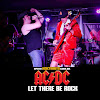 LET THERE BE ROCK AC/DC TRIBUTO