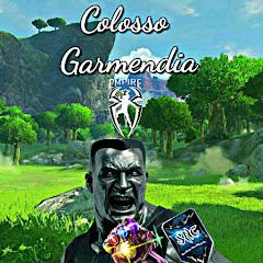 Colossus NC98
