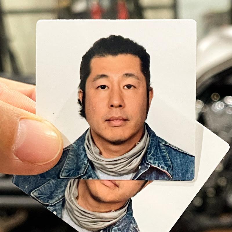 Joe Jitsukawa Photo