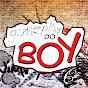 Gameplay do Boy