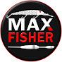 MaxFisher - Рыболовный канал!