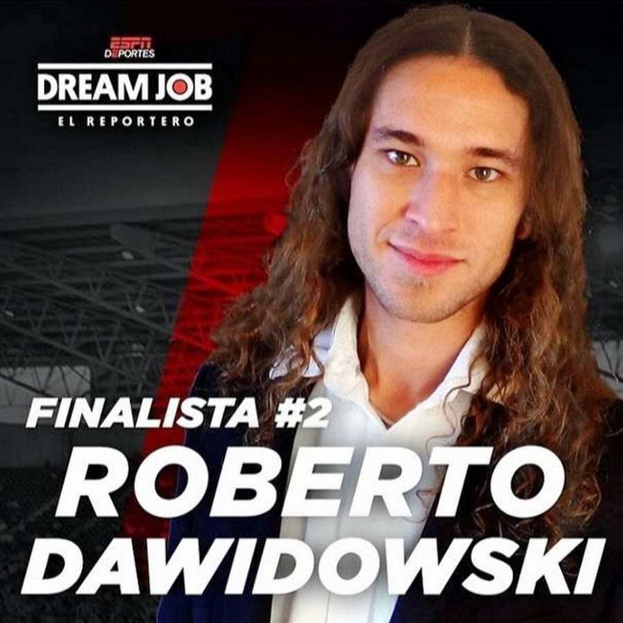 Roberto Dawidowski