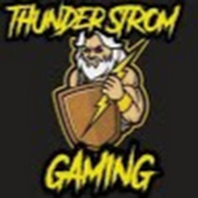 Thunderstorm Gaming (thunderstorm-gaming)