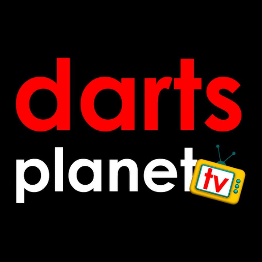 Darts planet