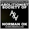 The Abolitionist Society of Norman Oklahoma
