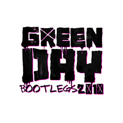 GreenDayBootlegs2010