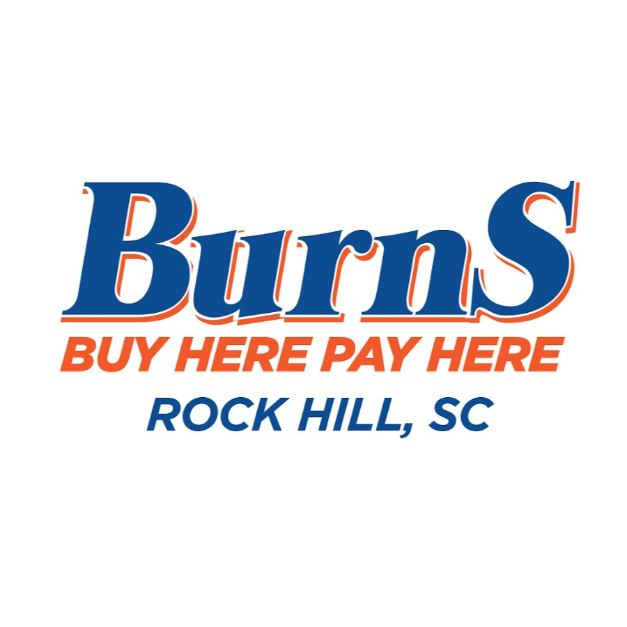 Burns Buy Here Pay Here Youtube