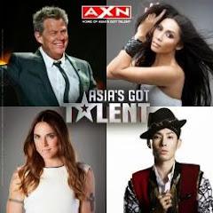 Asia's Got Talent 2015