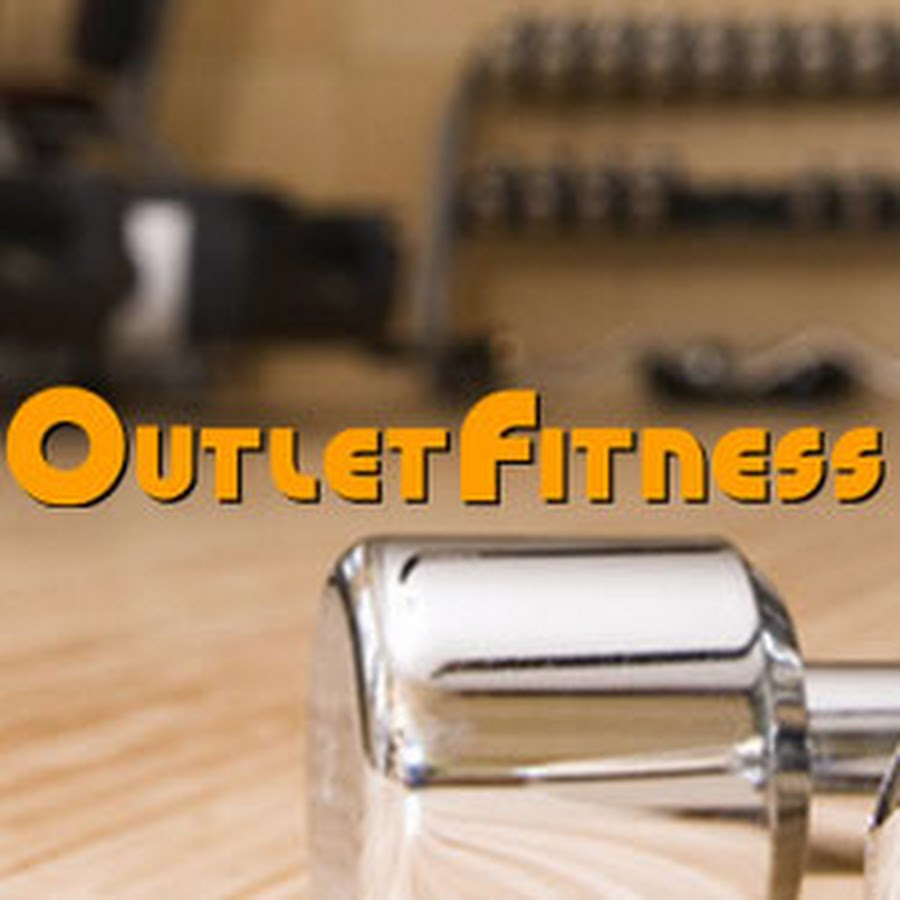 Outlet del fitness - YouTube