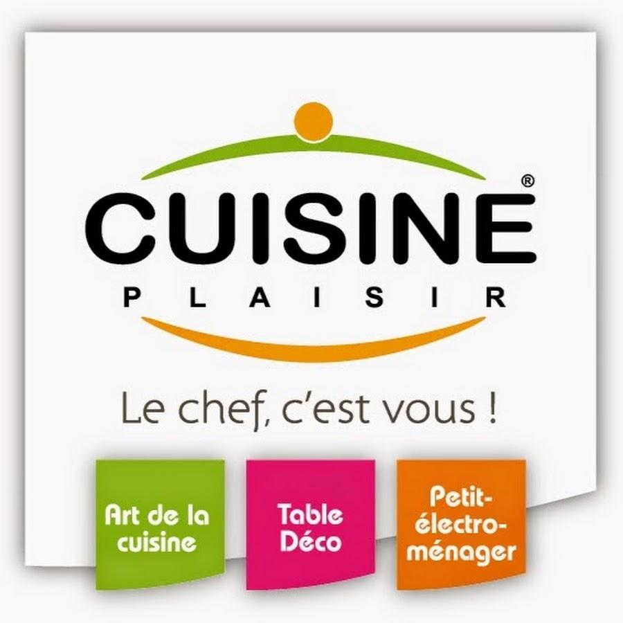 Cuisine plaisir youtube for Cuisine plaisir