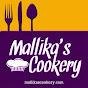Mallika's Cookery  