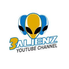 Three Alienz