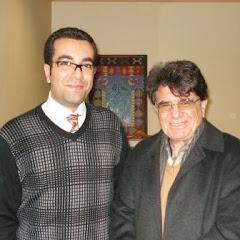Pedram Hesam