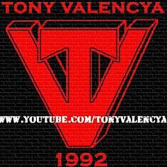 Tony Valencya