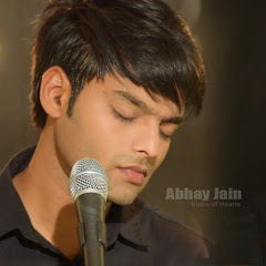 Abhay Jain - Voice of Hearts