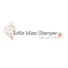 Little Miss Stamper