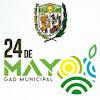 GAD 24 DE MAYO
