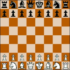 eugnis22 - Schach - Chess - Шахматы