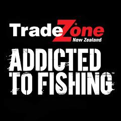 TradeZone Addicted To Fishing