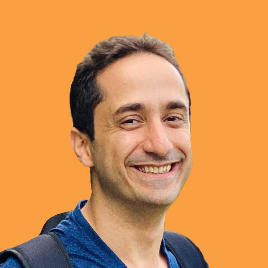 Ramin Zare Youtube