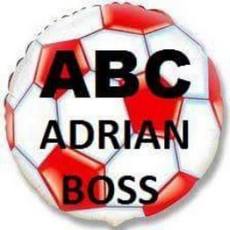 Adrian Boss