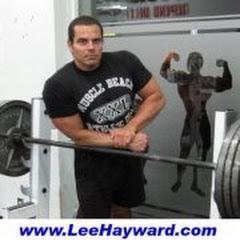 Lee Hayward