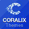 Coralix Themes