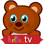 Hello TV- Nursery Rhymes on substuber.com