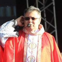 Homilias Padre Moacir Anastácio