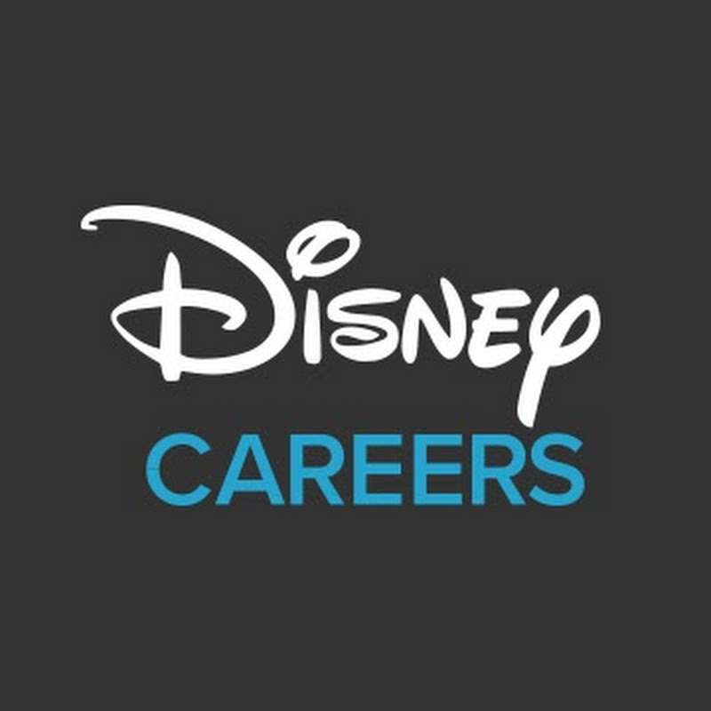 DisneyCareers YouTube channel image