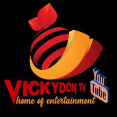 VICKYDON TV.