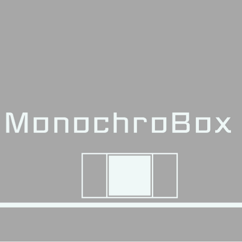 Monochro Box