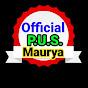 P.U.S. Maurya