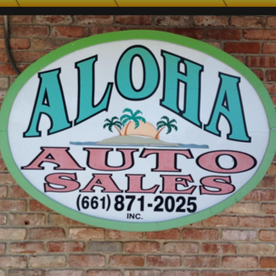 Toyota Bakersfield Ca: Aloha Auto Sales