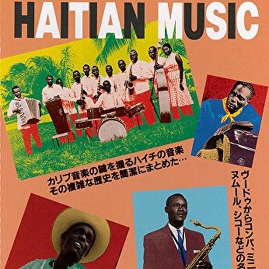 Haitian Music - YouTube