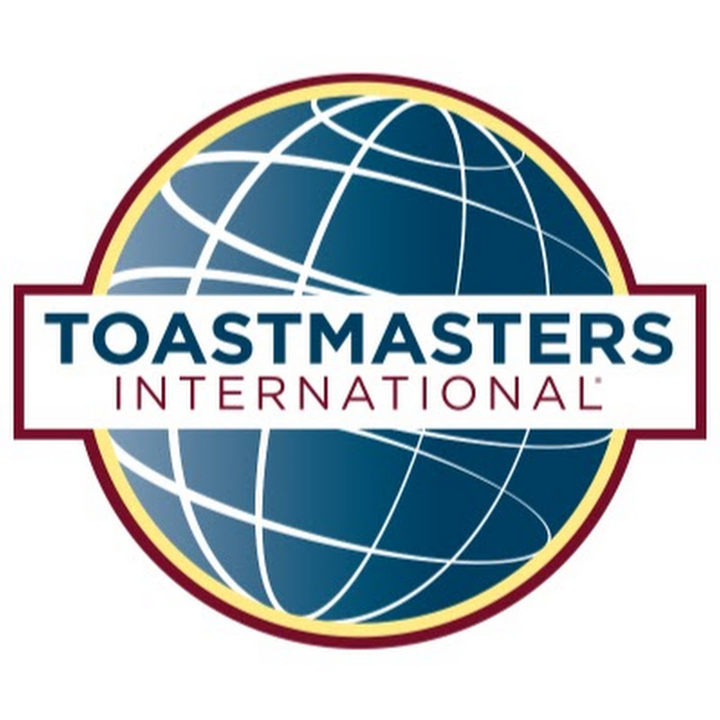 Toastmasters YouTube channel image