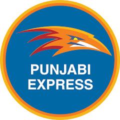 Eagle Punjabi Express
